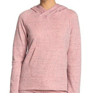 UGG Pilar Hooded Sweater Sz Medium New pink